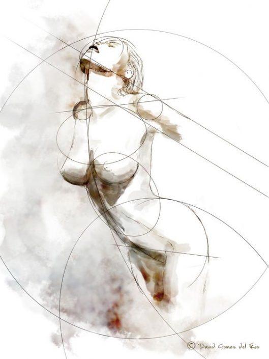 David Gomez del Rio - artist